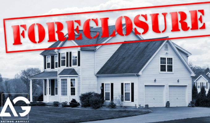 Leilão de imóveis nos USA Foreclosure