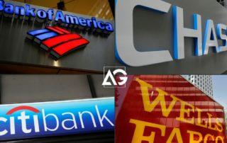 Abertura de Conta Bancária de Empresa nos Estados Unidos
