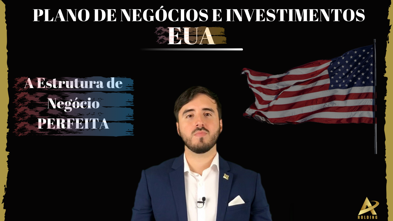 Como Investir nos Estados Unidos